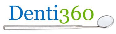 Logo denti360