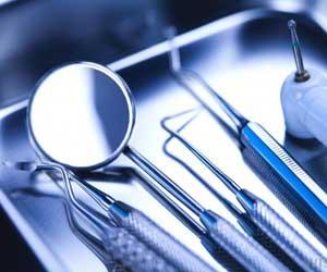 strumenti per implantologia