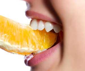 denti arabcio